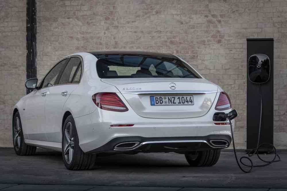medium resolution of orders open for mercedes benz e class plug in hybrid