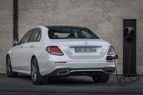 small resolution of orders open for mercedes benz e class plug in hybrid