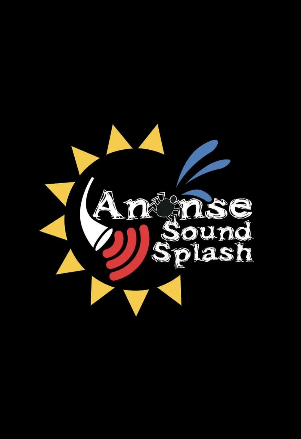 Ananse Soundsplash
