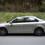 2014 Volkswagen Jetta Tdi Highline Road Test Review The Car Magazine