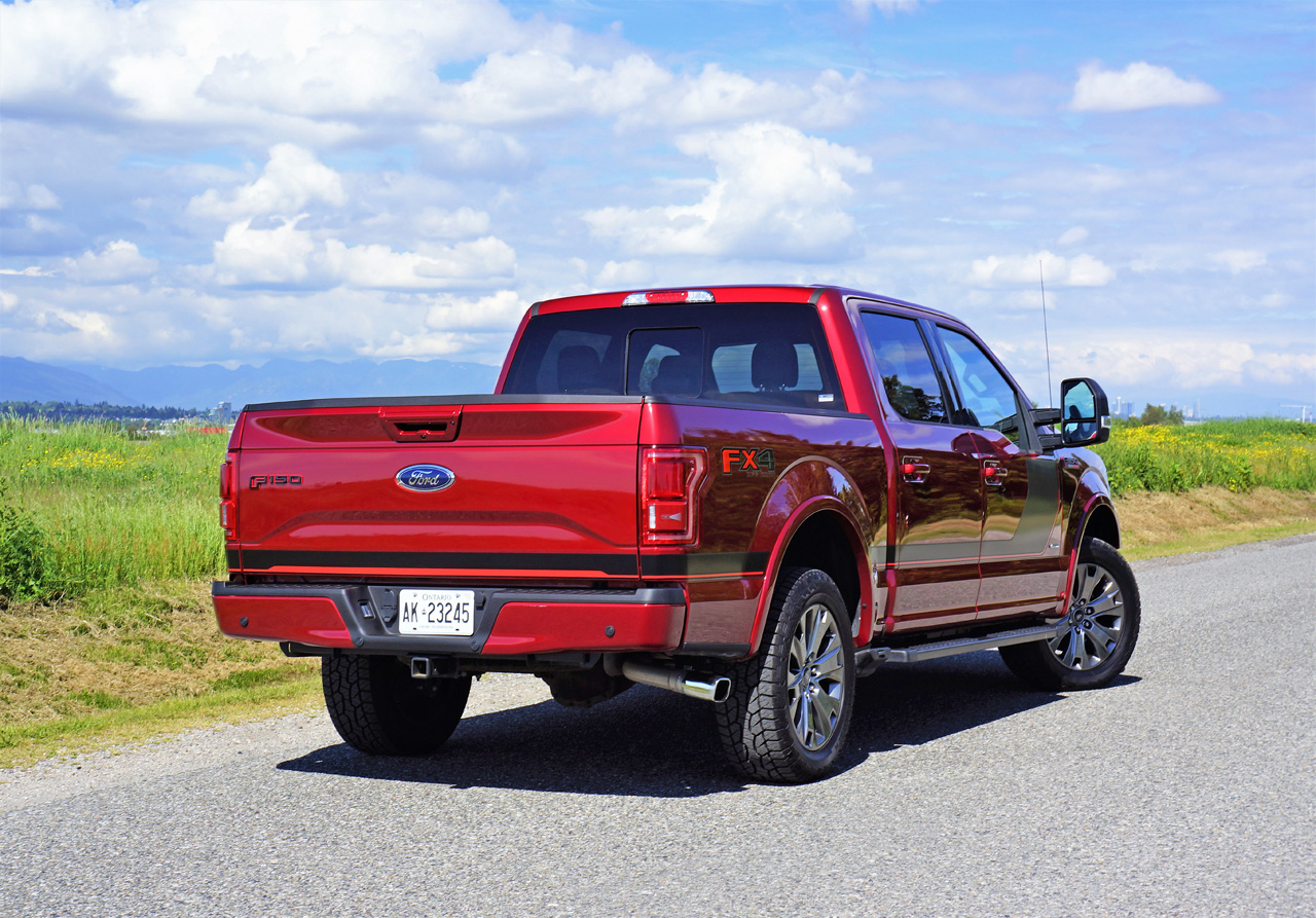 hight resolution of 2017 ford f 150 lariat 3 5 ecoboost special edition
