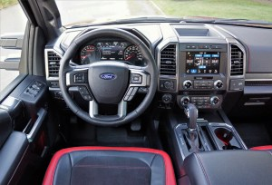 2017 Ford F150 Lariat Special Edition   The Car Magazine