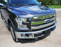 2017 Ford F