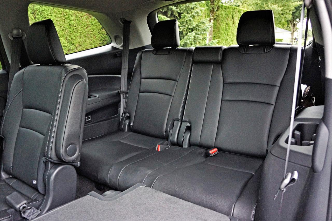 Honda Pilot Captains Chairs. Finest Honda Pilot Front Seat