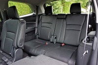 Honda Pilot Captains Chairs. Finest Honda Pilot Front Seat