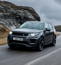 2018 land rover discovery sport and range rover evoque receive power upgrade [ 1280 x 842 Pixel ]