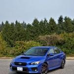 2019 Subaru Wrx Sti Sport Tech The Car Magazine