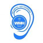logo hearing aid express