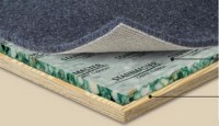 High Density Carpet Underlay