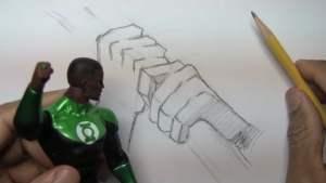 hands holding sword part 3