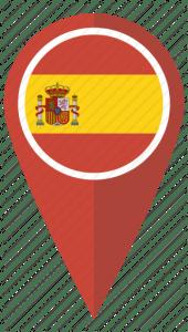 Carvery Spanish Menu