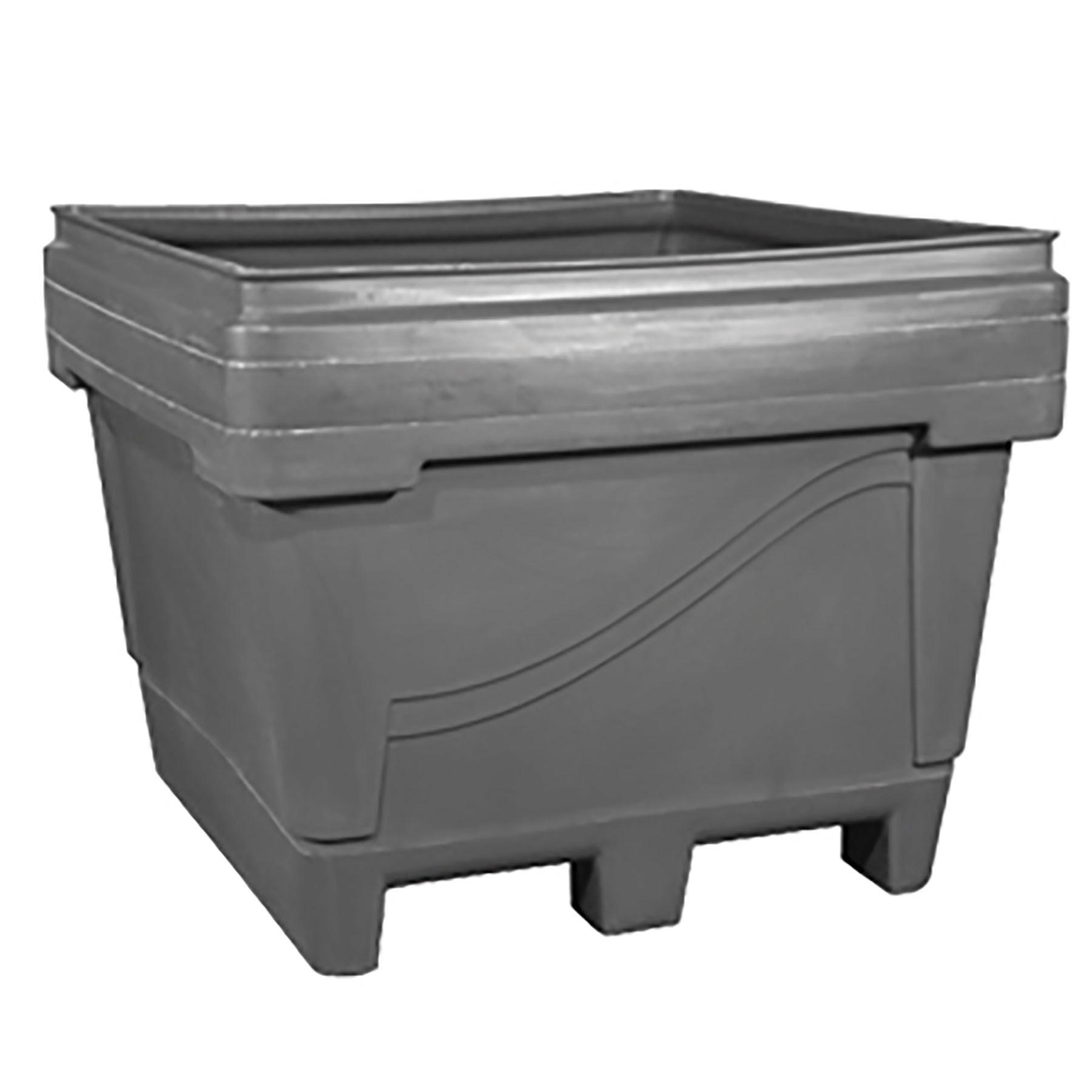 hight resolution of heavy duty bins