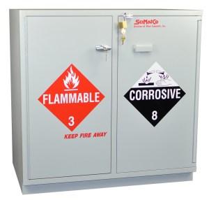 flammable-corrosive
