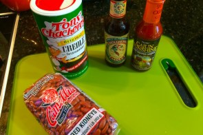 Red beans and rice for Mardi Gras – and posts from 2016 year in review