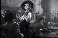 Marlene Dietrich brings Berlin cabaret style to the West and Southwest & Jimmy Stewart in a musical drama! Lisa's Home Bijou: Destry Rides Again (1939)