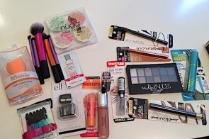 Beauty buys roundup – tools, face, lips, eyes, nails