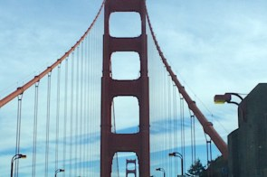 Things to do in San Francisco Part 1 Lands End & Golden Gate