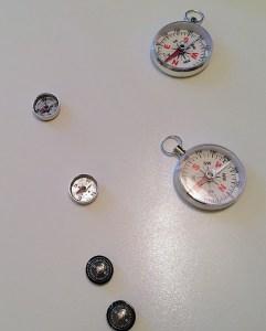 magnet-compasses