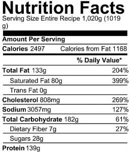mac-nutrition