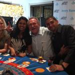 Casino Party at the Avery Ranch Golf Club & Event Center