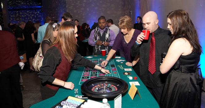 casinos in college station tx