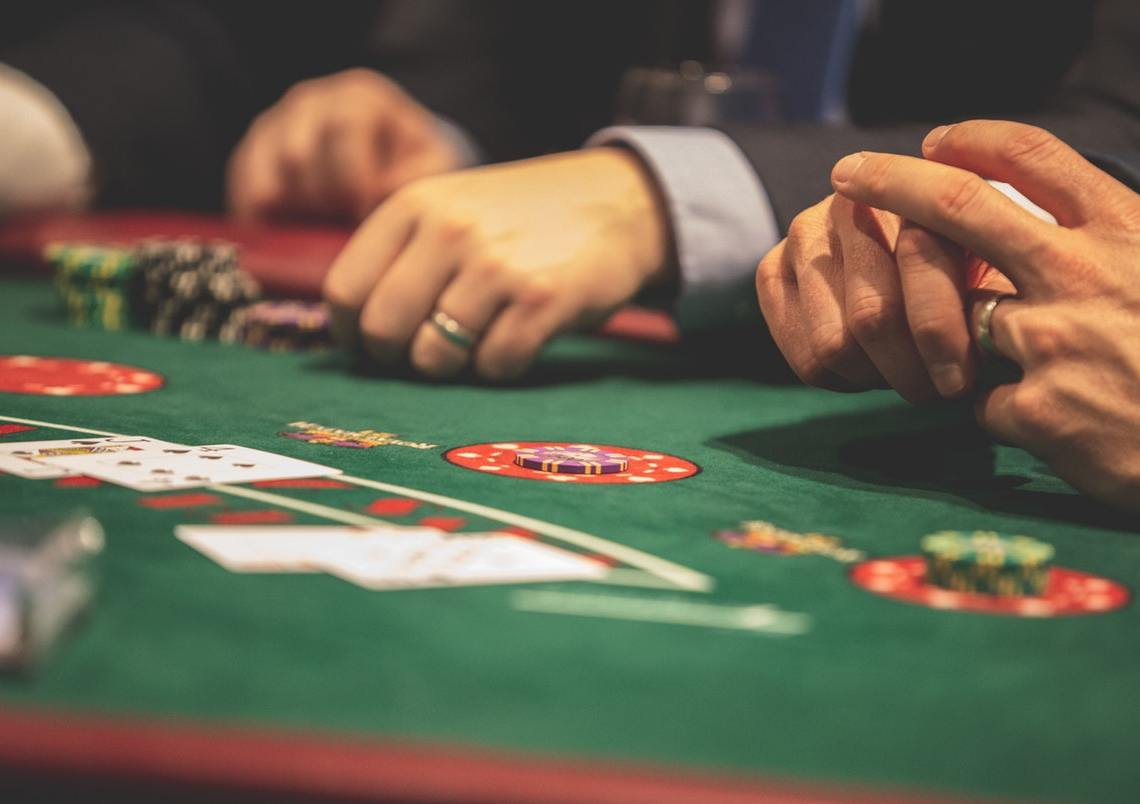 More People In The Uk Are Searching For New Online Casino Sites In