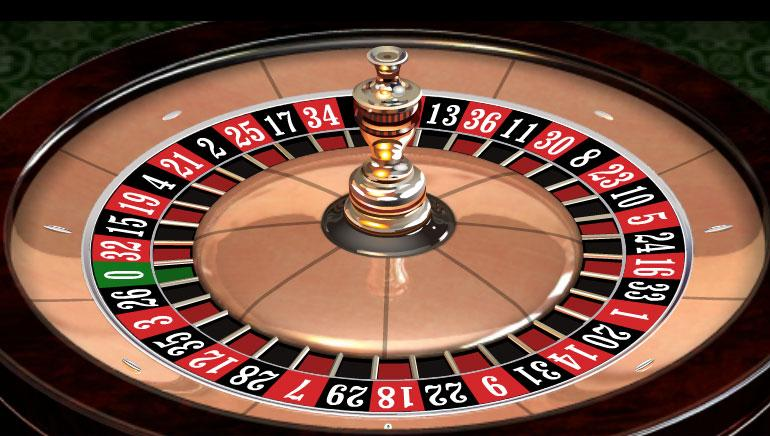 Roulette Archives - Casino Review