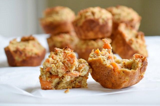 paleo breakfast muffin