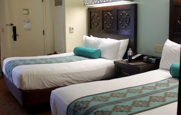 Coronado Springs Room Refurbishment
