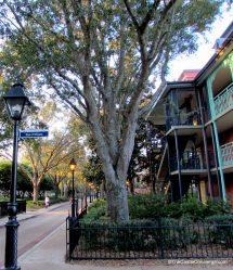 Disney Port Orleans French Quarter