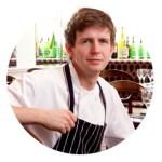 Liam Finnegan, Head Chef