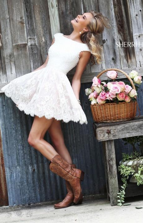 Sherri Hill 32257 Formal Dress Gown