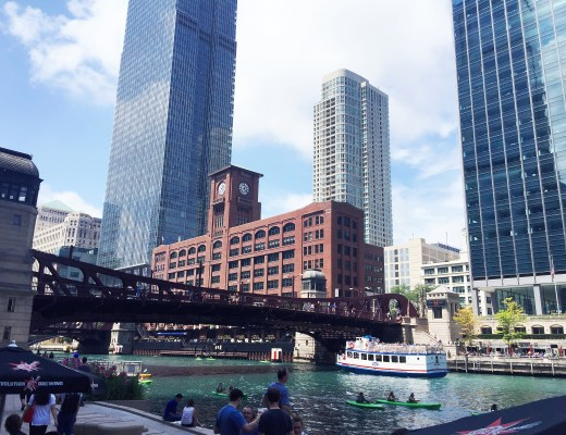 What to Do in Chicago in the Summer