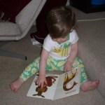 Baby Bookivore