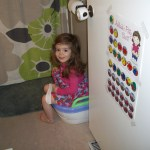 Potty Trained!!