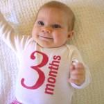 3 months!