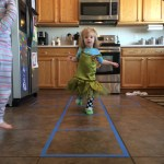 Wordless Wednesday: Hopscotch