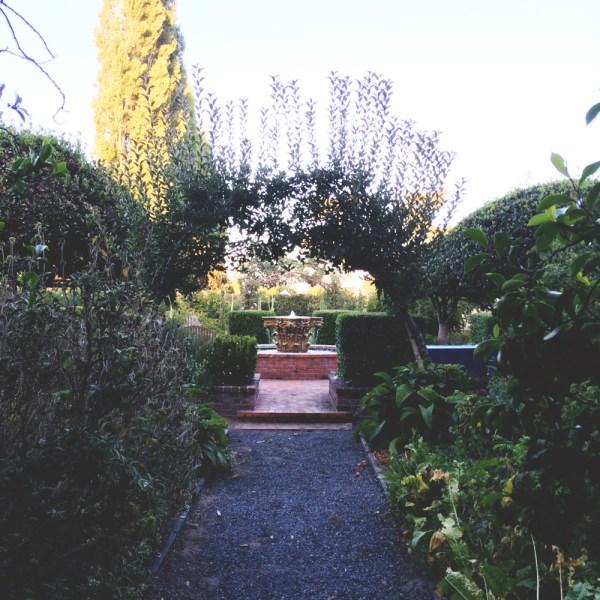 Garden Valley Ranch Petaluma