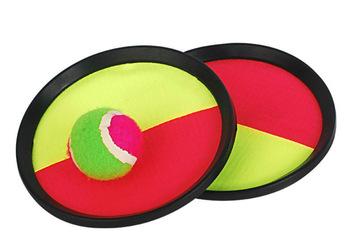 Velcro Catch