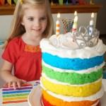 Cadence's Rainbow Party