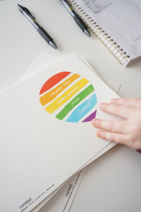 Rainbow-Thank-You-Notes - 13