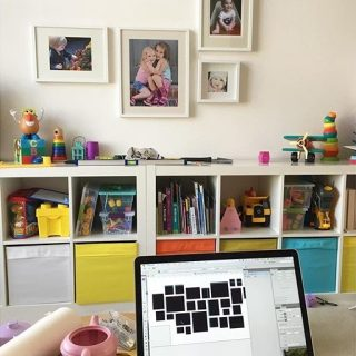 Simple Tips for a Stunning Gallery Wall