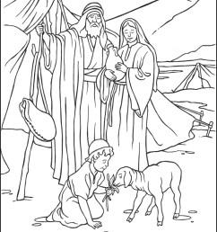 Abraham [ 1650 x 1275 Pixel ]