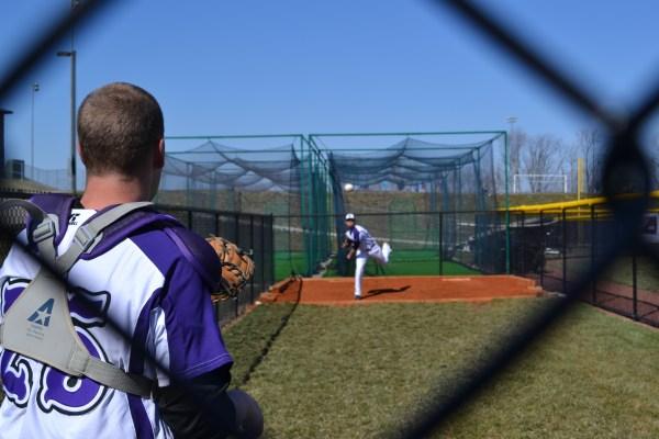 Elder High School Baseball