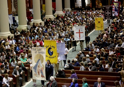 Image result for catholic school mass