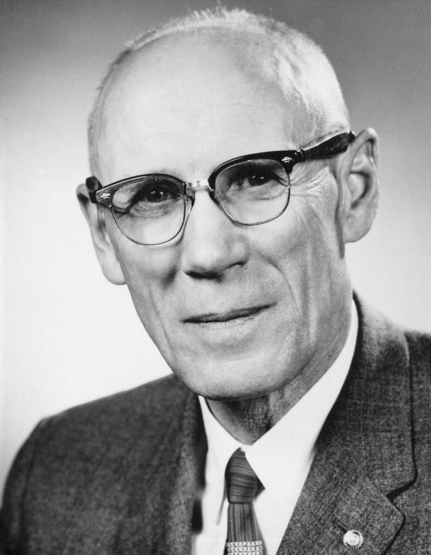 Elmer Roper