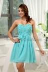 Cute Short Homecoming Dresses