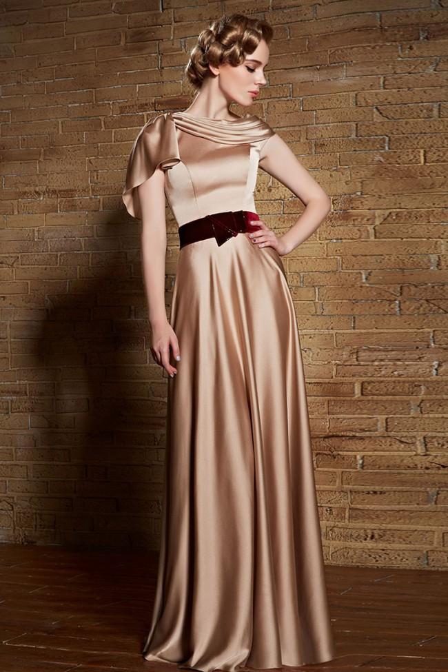 Cheap Floor Length Dresses