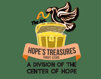 div hopestreasures