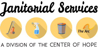 center of hope foundation inc janitorial services